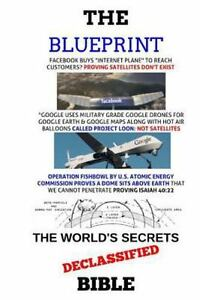 The blueprint worlds secrets declassified bible by brett stock photo malvernweather Gallery