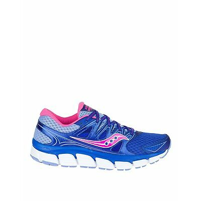 Saucony Propel Vista Womens Running Shoes - Purple/Pink