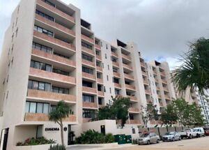 Renta de Hermoso Departamento en Eugenia Residencial Aqua Cancún