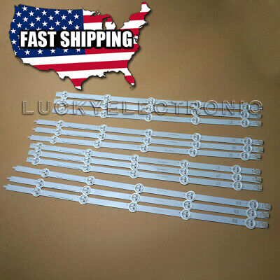 12pcs LED strip 6916L-1241A 6916L-1272A 6916L-1273A 6916L-1276A For LG LC500DUE