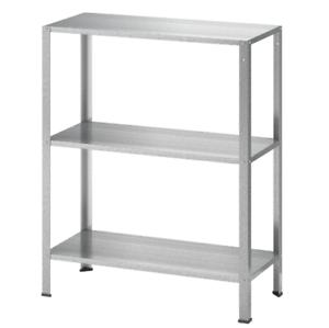 Details zu IKEA HYLLIS Regal, in/auß Badregal Schuhregal (60x27x74cm)  Büroregale Schrank
