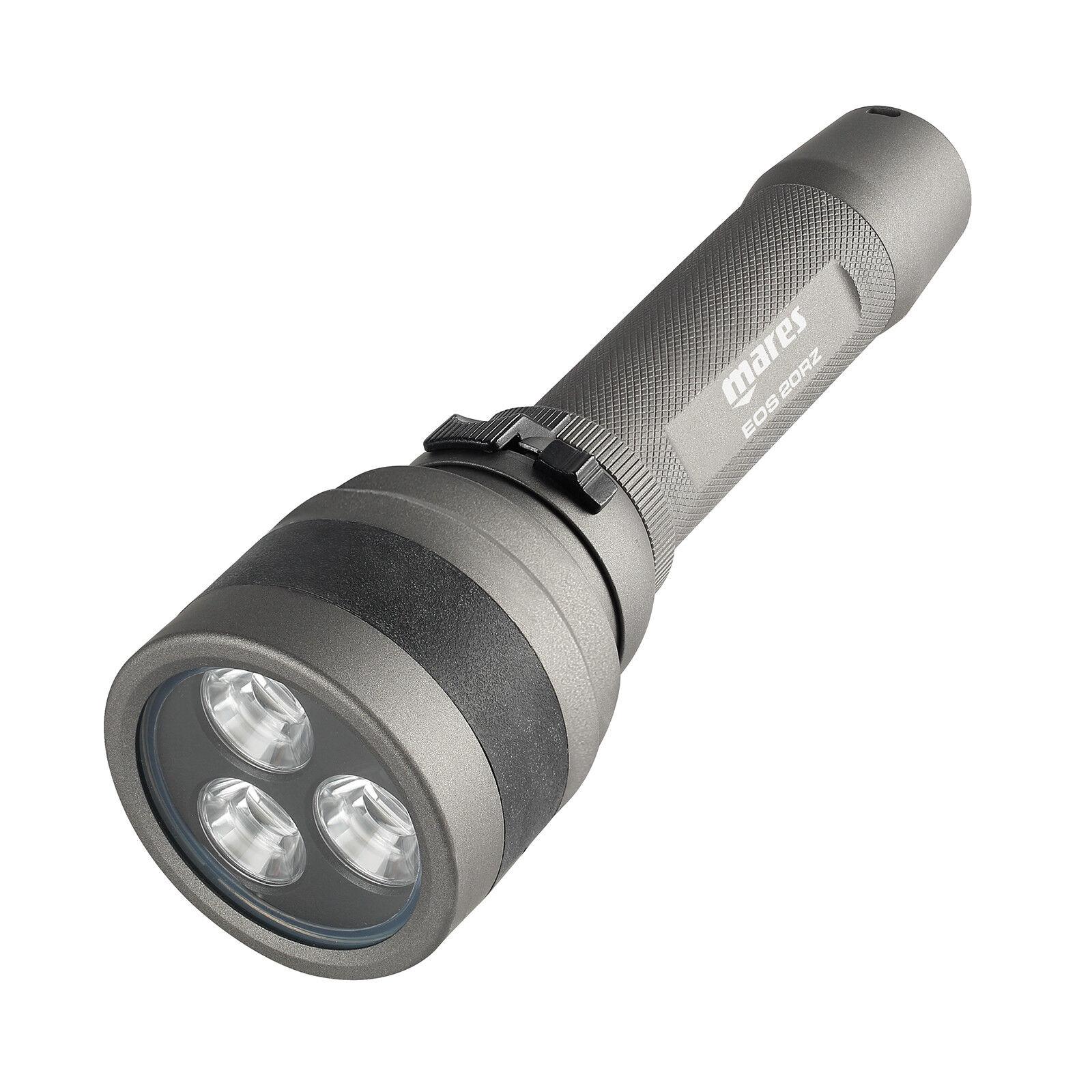Mares EOS 20RZ 20RZ 20RZ Tauchlampe 2300 Lumen 749c93