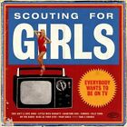 Everybody Wants to Be on TV by Scouting for Girls (CD, Apr-2010, Sony Music Distribution (USA))
