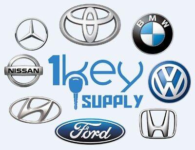 1 Keys supply