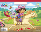 Saddle Up! by Golden Books (Paperback / softback, 2017)