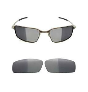 Image is loading NEW-POLARIZED-PHOTOCHROMIC-REPLACEMENT-LENS-FOR-OAKLEY- SPLINTER- 3a1bb54c9290