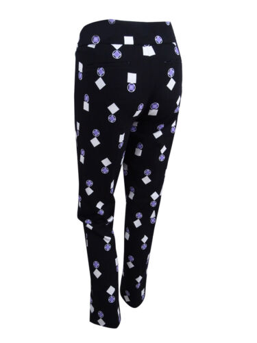 Pantaloni Nine West Print di donna da Geo axqxXr7w4S