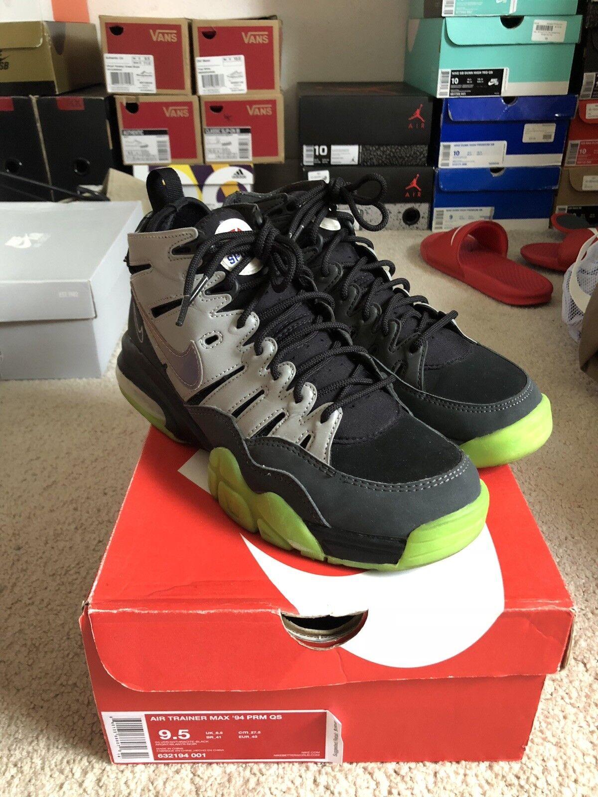 Nike 632194 trainer '94 prm - ea sports 632194 Nike 001 60fe7f