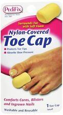 PediFix Nylon-Covered Toe Cap Small 1 Each