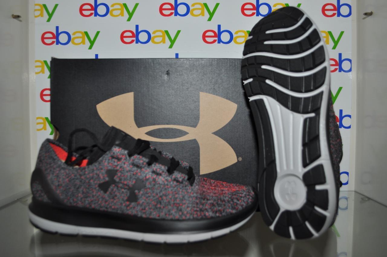 Under Armour Speedform Slingride TRI Uomo Running Shoes 1293465 001 NIB