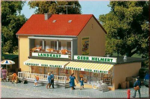 Auhagen 12238 Landwarenhaus in H0//TT Bausatz Fabrikneu