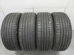 4x-Pneus-D-039-ete-Continental-Sport-Contact-5-Ssr-RSC-225-50-r18-95-W-6-5-mm