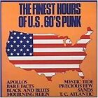 Various Artists - Finest Hours Of US 60s Punk The (2008)