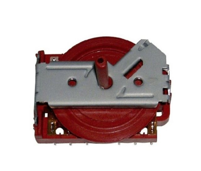 Selector horno Teka 8 posiciones HC610 HI635 HR600 780625 83140103