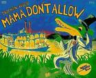 Mama Don't Allow by Thacher Hurd (Paperback / softback, 2008)