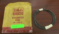 1940-50's Ford/lincoln/mercury Speedometer Cable