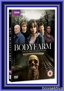 The Body Farm Serie