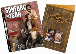 SANFORD-AND-SON-THE-COMPLETE-SIXTH-SEASON-6-INCLUDES-A-12-PAGE-SCRAPB-DVD