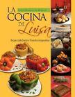 La Cocina De Luisa Morales Xlibris Corporation Paperback Softba. 9781453545614
