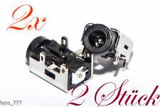 ASUS eee PC 1215N 1215P 1001HA 1005PE 1015T DC Jack Strombuchse Netzteilbuchse 2