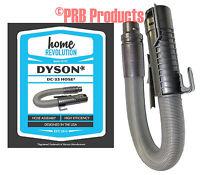 Dyson Dc33 920232-01 Vacuum Stretch Hose Assembly Multi Floor Animal Qualtex