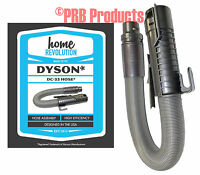 Dyson Dc33 920232-01 Vacuum Stretch Hose Assembly Multi Floor Animal Qualtex
