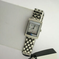 c5f0a89867f Gucci G Frame Mother of Pearl Diamond Stainless Steel Ladies Watch Item No.  YA128405