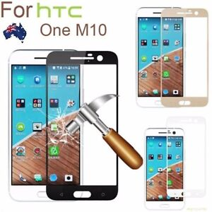 Full-Coverage-Tempered-Glass-Film-Screen-Protector-for-HTC-10-034-THE-POWER-OF-10-034