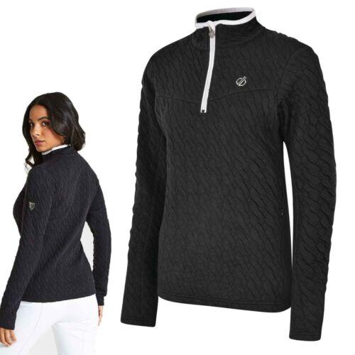 Womens Lightweight Fleece Jacket Gym Running Sport Winter Jumper Sweater Evoke