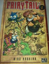 Fairy Tail T 1 Hiro Mashima