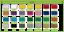 4-x-BANDERA-ESPANA-NOMBRE-PEGATINA-VINILO-CASCO-BTT-BICICLETA-PERSONALIZABLE miniatura 3