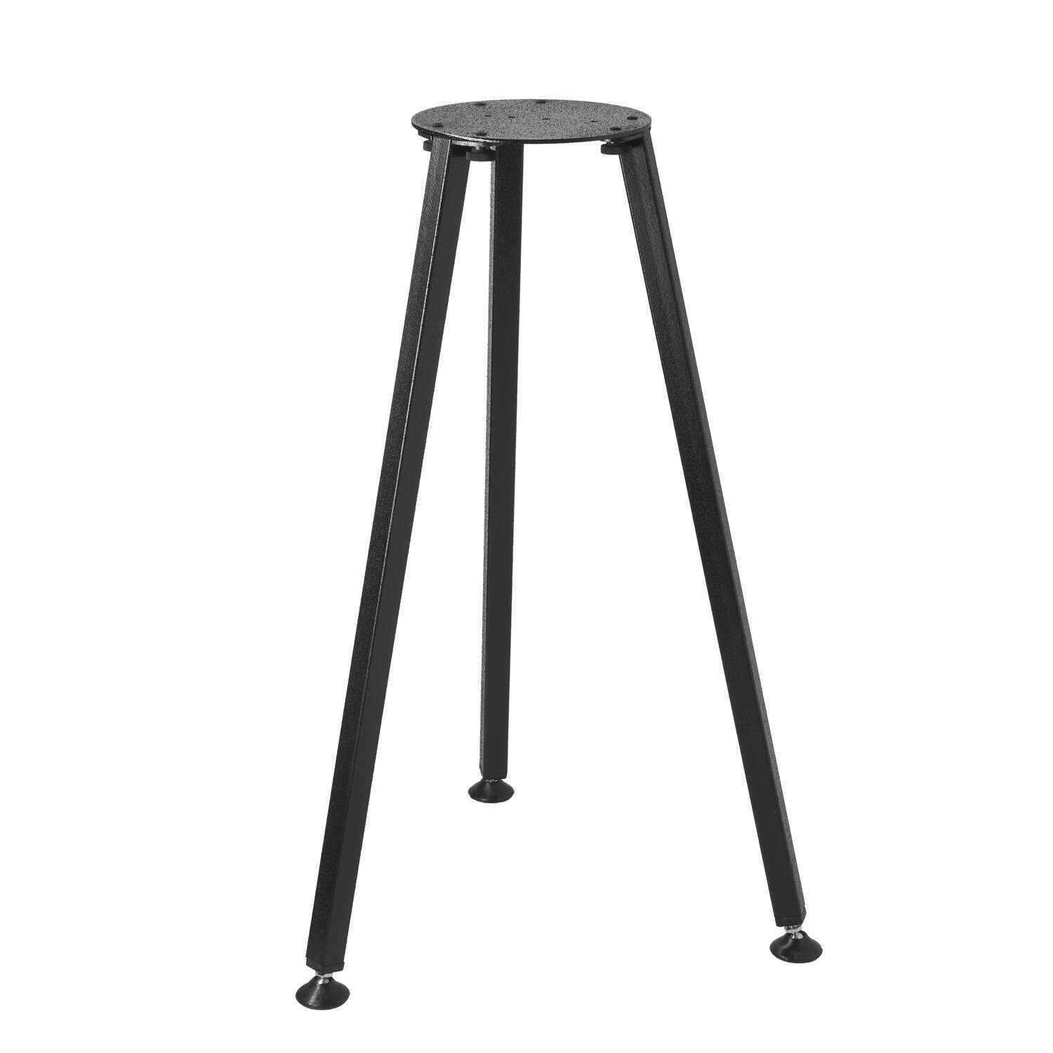 Outdoor Sundial Stand Pedestal For The Metal Foundry Sundials ONLY