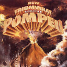 Pompeii [Remaster] by New Triumvirat/Triumvirat (CD, Sep-2002, EMI Music Distribution)