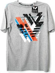 New Boys Shaun White T Shirt Gray Xs Ebay