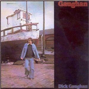 GAUGHAN-DICK-GAUGHAN-NUEVO-CD