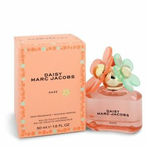 Marc Jacobs Daisy DAZE  50ml Eau de Toilette Spray NEU OVP in Folie