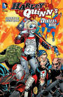 Harley Quinns Greatest Hits by Paul Dini, Jimmy Palmiotti, Amanda Conner, Jeph Loeb (Paperback, 2016)