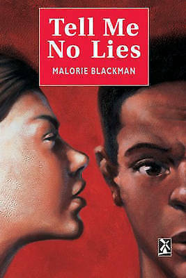 Tell Me No Lies (New Windmills) by Blackman, Ms Malorie, Good Book (Hardcover) F