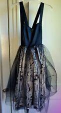 American Horror Story Asylum Doctor Dress Large For Sale Online Ebay
