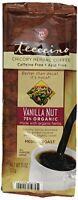 Teeccino - Mediterranean Herbal Coffee Organic Vanilla Nut Medium Roast 11 Oz, N on sale