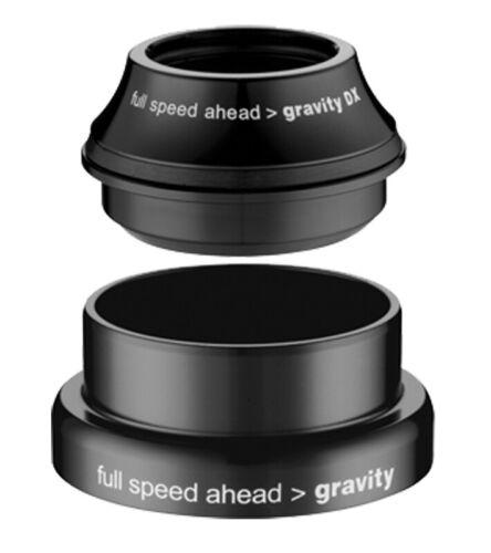 FSA Gravity DX Casque semi-INT Gravity DX 1-1//8x1.5 ACB-Upper Loose-Basse