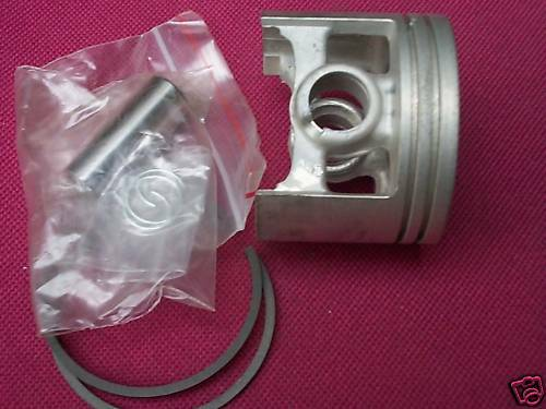 Pistón kplt//piston//adecuado para Stihl FS 550//Nuevo