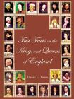 Fast Facts on The Kings and Queens of England by David L Tunis 9781420890099