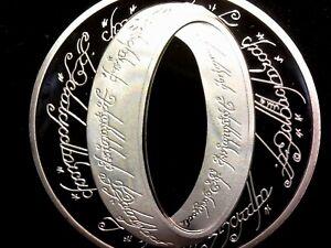 Moneda-conmemorativa-del-senor-de-los-anillos-Nueva-Zelanda-2003-anillo-unico
