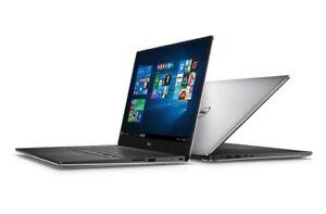 DELL-XPS-15-9560-i7-7700HQ-16Gb-1Tb-SSD-3840x2160-UHD-TOUCH-GTX-1050-Win10Pro