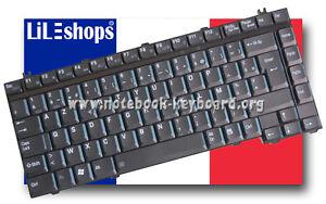 Clavier-Francais-Original-Pour-Toshiba-G83C0003G410-G83C0003X210-NEUF