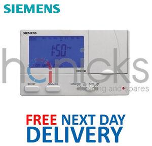 Siemens-RWB1007-Combi-Boiler-Digital-7-Day-Timeswitch-Programmer-Genuine-NEW