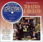 1929-34 by Ted Lewis (Clarinet/Saxophone) (CD, Dec-2003, Timeless (Label))