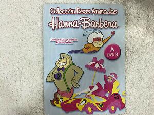 La Formica Atomica Maguila Gorilla Penelope Glamour IN Su Cartone Hanna Barbera