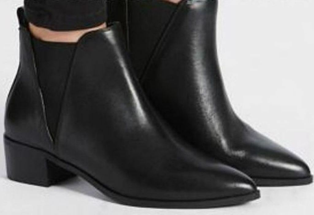 M&s collection large Fit deux paires de bottes nouveau